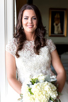 Christina Carter bridal portraits