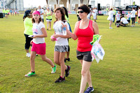 Color Vibe 5K Gulfport