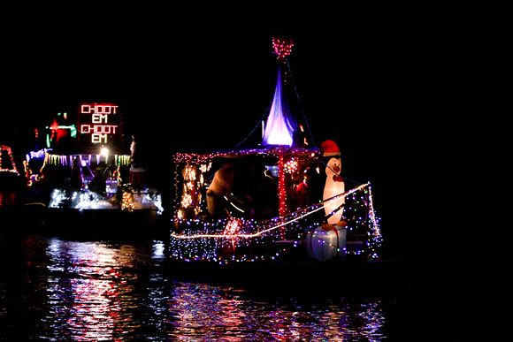 christmas on the bayou - Christmas On The Bayou